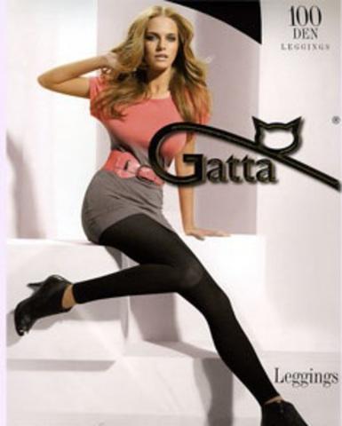 Леггинсы Gatta Leggings 100