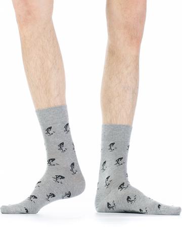 Мужские носки W94.N03.516 Wola