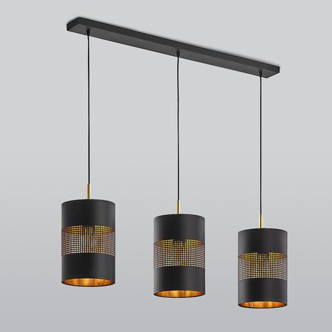 Подвесной светильник 3215 Bogart Black