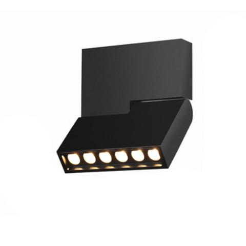 Накладной светильник 09 by DesignLed ( черный )