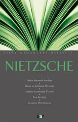 Nietzsche - Fikir Mimarları