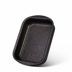14200 FISSMAN Форма для выпечки 25x18x6см (алюминий)