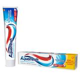 Зубная паста AquaFresh Освежающе-Мятная 125мл