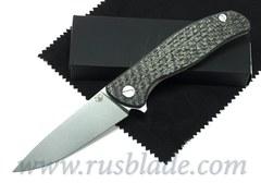 Shirogorov Hati RWL 34 Carbon fiber
