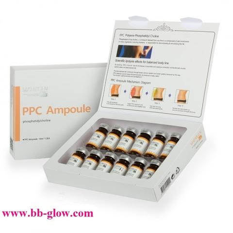 Сывортка MATRIGEN PPC Ampoule (жиросжигающая) 1 упаковка 12 ампул по 10 мл