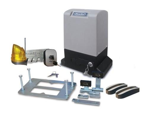 Комплект электропривода DOORHAN SLIDING-800 для откатных автоматических ворот до 800 кг