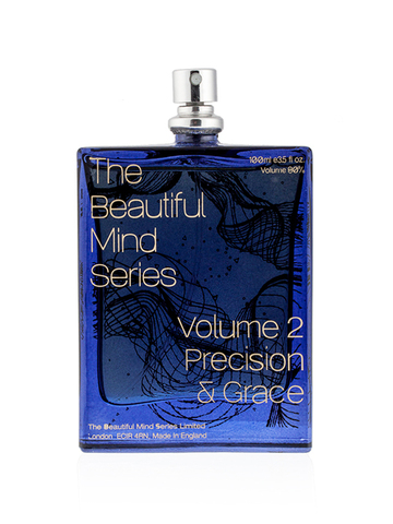 Тестер Escentric Molecules The Beautiful Mind Series Volume 2 Precision & Grace 100 ml (у)