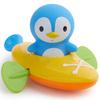 Игрушка для ванны Пингвин в лодке 18+