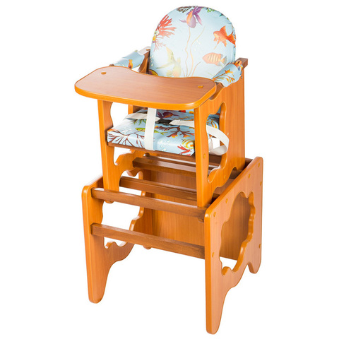 ПМДК Стул-стол для кормления ПРЕМЬЕР