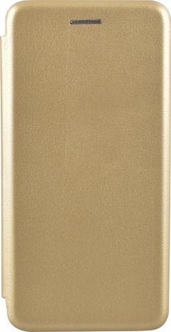 Чехол-книжка Fasion Case для Xiaomi Redmi 6 золотой