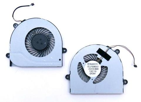 Кулер для ноутбука Lenovo S210 S215 PN EG70060S1-C010-S99, 1104-00521