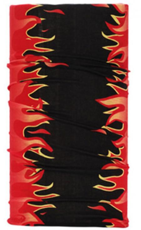 Детские банданы Бандана-труба детская 50/55 Wind Xtreme 1221 fire large_baf-wind-x-treme-wind-junior-fire.jpg