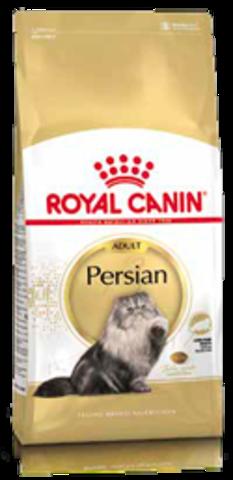 Корм для Персидских кошек