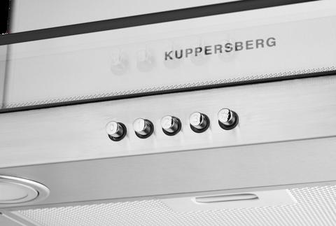 Вытяжка Kuppersberg LORA 90 X