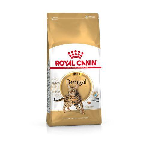 Royal Canin (2 кг) Bengal Adult