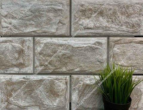 SilverFox Anes 411 Perla - Цокольная плитка под камень, 300х150х9