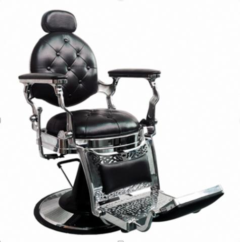 Кресло для барбершопа Бьорн