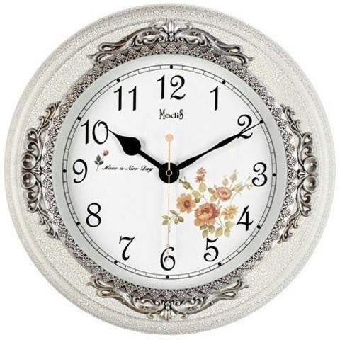 Настенные часы Modis Original MO-B8073-WS