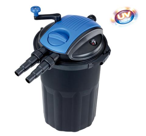 Био-фильтр для пруда Boyu EFU-15000a (водоем до 15000литров)