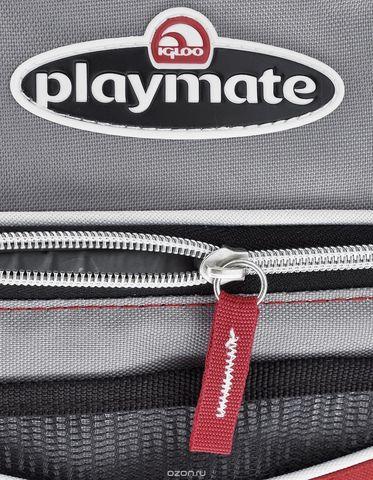 Термосумка Igloo Playmate Gripper 9 (6,8 л.), красная