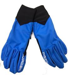 Элитные гоночные перчатки Nordski Elite Blue 19-20