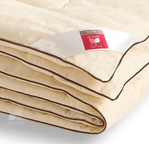 Одеяло КАШЕМИР. Коллекция  Милана  в сатине легкое.