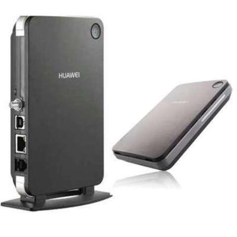 Huawei B260a 3G универсальный 3g роутер с разъемом под внешнюю антенну