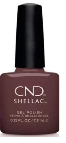 UV Гелевое покрытие CND Shellac Arrowhead 7.3мл