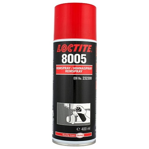 LOCTITE LB 8005 Спрей для ремней