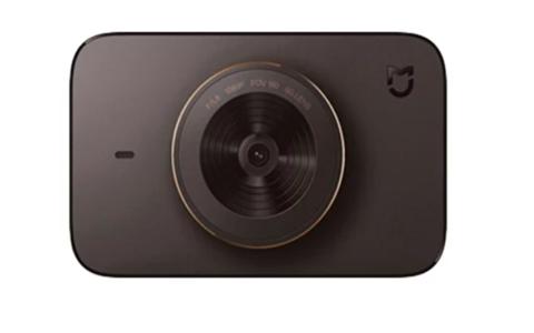 Видеорегистратор Xiaomi MiJia Car DVR