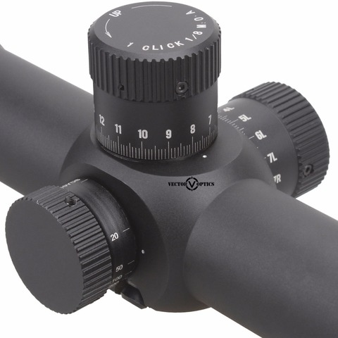 VECTOR OPTICS ATLAS 5-30X56