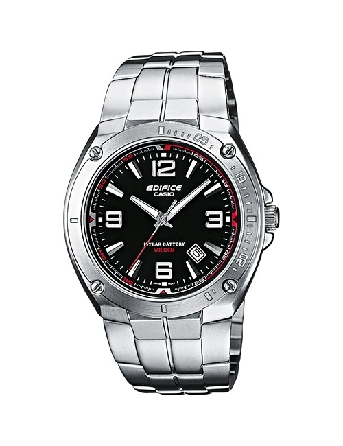 Часы мужские Casio EF-126D-1AVEF Casio Collection