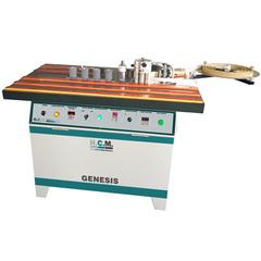 Позиционный кромкооблицовочный станок HCM GENESIS