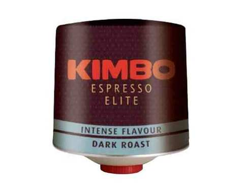 Кофе в зернах Kimbo Espresso Elite Intense Flavour, 1 кг ж/б