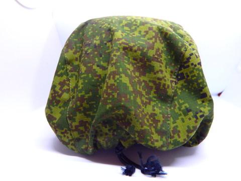 Чехол на шлема: 6б47, 6б27, 6б28, 6б7-1м (цифра)
