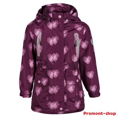 Ветровка Premont Кленовые конфеты SP71637 Purple