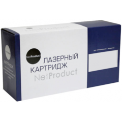 Картридж NetProduct Xerox Phaser 3140/3155/3160 (108R00909)