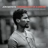 Jon Batiste / Chronology Of A Dream - Live At The Village Vanguard (LP)