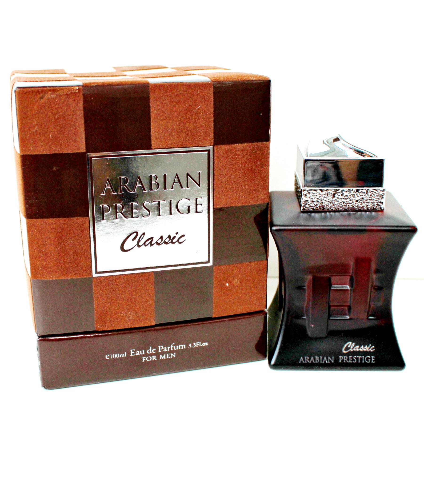 Пробник для Arabian Prestige Classic Спрей