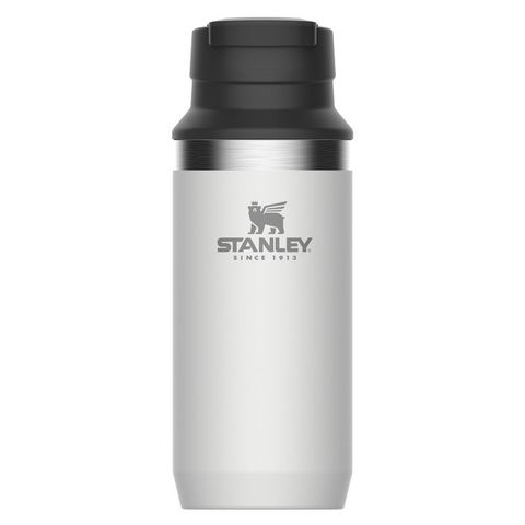 Термос Stanley Adventure Switchback Mug (10-02284-017) 0.35л белый