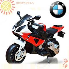 Мотоцикл BMW JT528