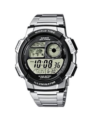 Часы мужские Casio AE-1000WD-1AVEF Casio Collection