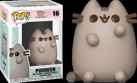 Фигурка Funko Pop! Pusheen - Pusheen