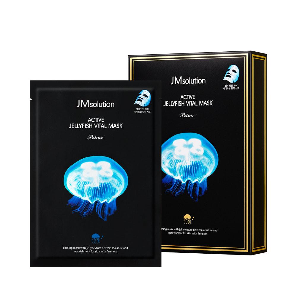ACTIVE JELLYFISH VITAL MASK Prime