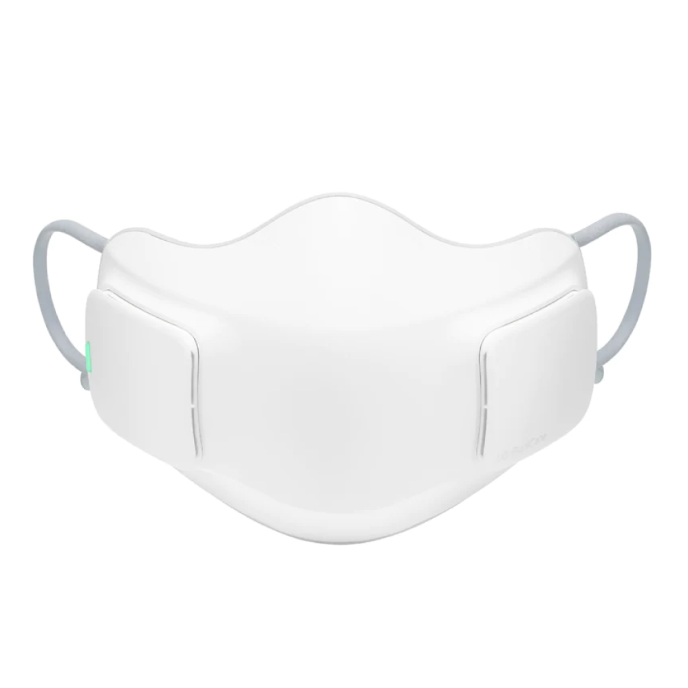 Фото - Очиститель воздуха LG AP300AWFA очиститель воздуха