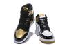 Air Jordan 1 Retro High OG NRG 'Gold Toe'