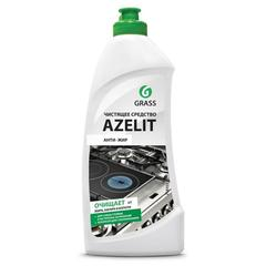 Средство для чистки плит Grass Azelit Анти-жир 500 мл