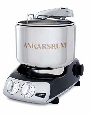 Ankarsrum Assistant Original АКМ6230 Black Diamond, Швеция, фото