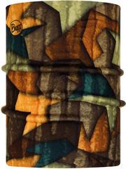 Двойной флисовый шарф-труба Buff Neckwarmer Polar Reversible WOLF MILITARY