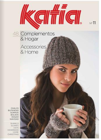 Журнал Woman 11 Accessories
